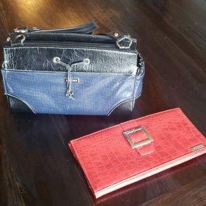 Miche purse + 2 covers